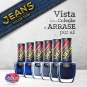 Swatches Jeans Collection Esmaltes Studio 35
