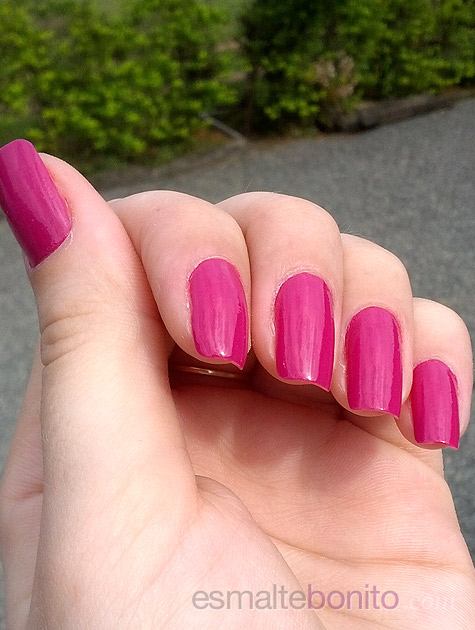 Esmalte Plum Seduction Revlon