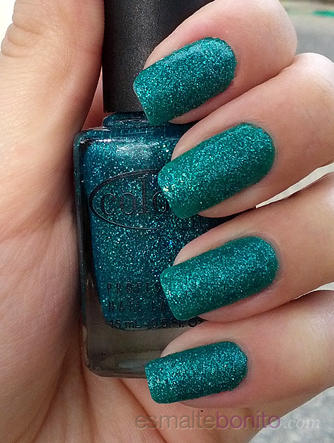 Esmalte Untamed Luxury Color Club