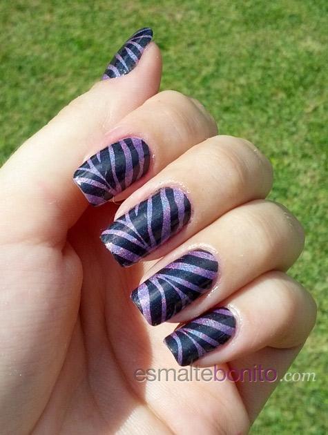 Adesivo de Zebra