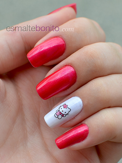 Ladies & Magenta- Men OPI