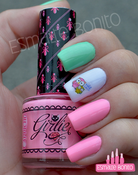 Girlie Cupcake