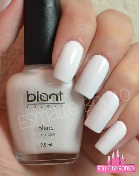 Esmalte Blanc Blant Colors