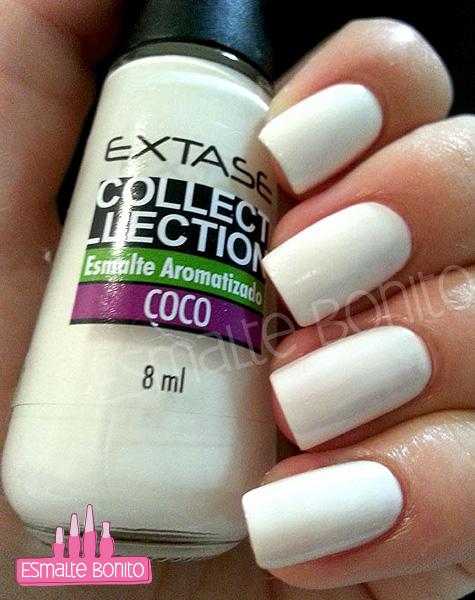 Esmalte Coco Extase