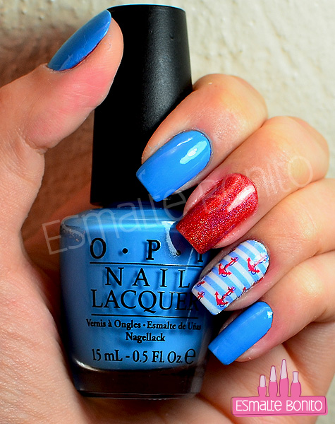 Esmalte No Room for the Blues