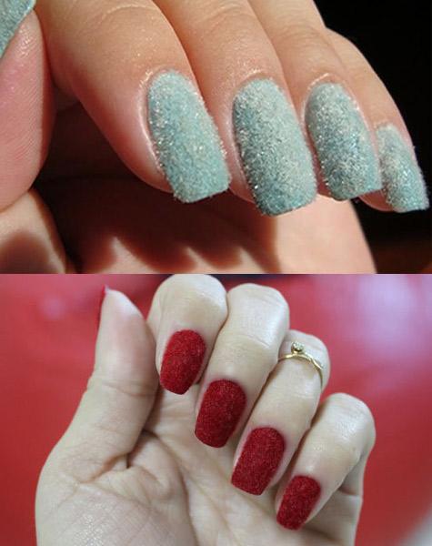 Plush Nails - Dicas de Mulher e Bruna Waleska