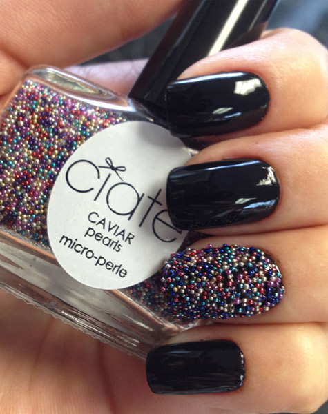 Caviar Nails - Super Vaidosa