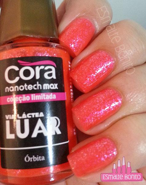 Órbita - Cora