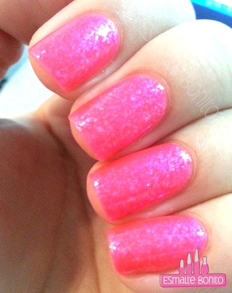 Shine Pink - Cora