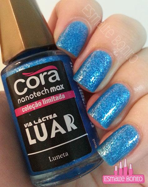 Luneta - Cora
