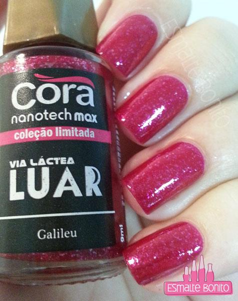 Galileu - Cora