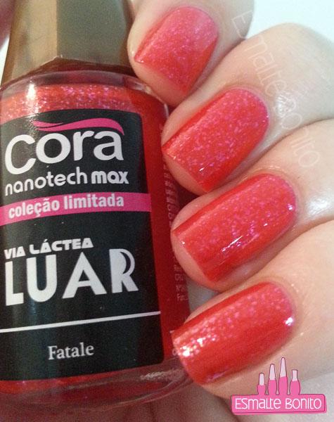 Fatale - Cora