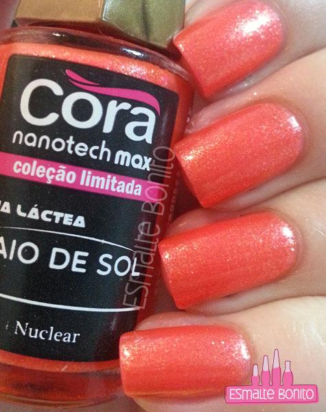 Nuclear - Cora