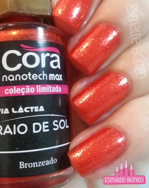Bronzeado - Cora
