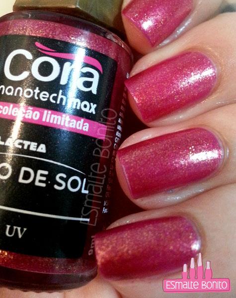 UV - Cora
