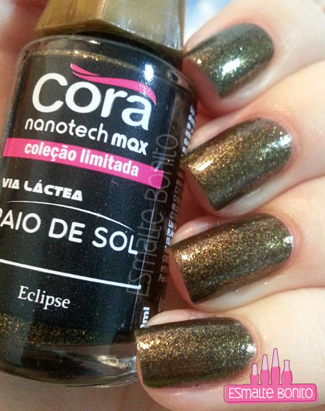 Eclipse - Cora