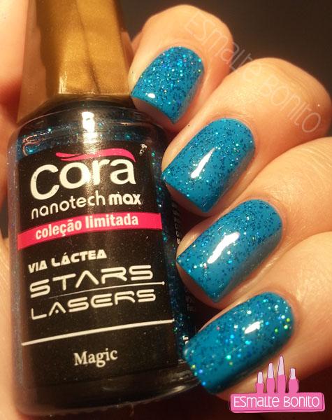 Magic - Cora