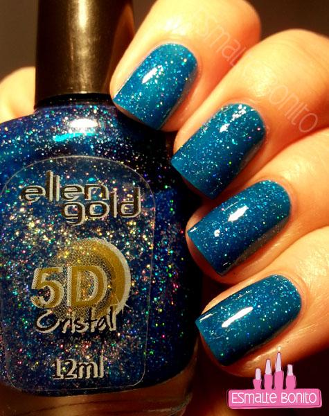 Pedra Estrela - Ellen Gold