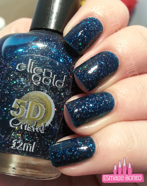 Splendor - Ellen Gold