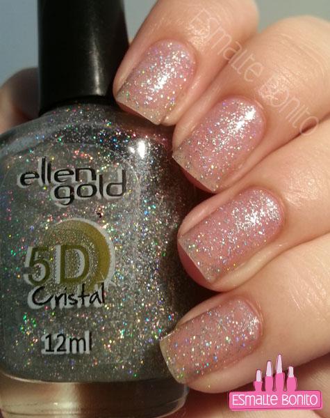 Opala - Ellen Gold