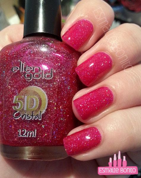 Granada - Ellen Gold