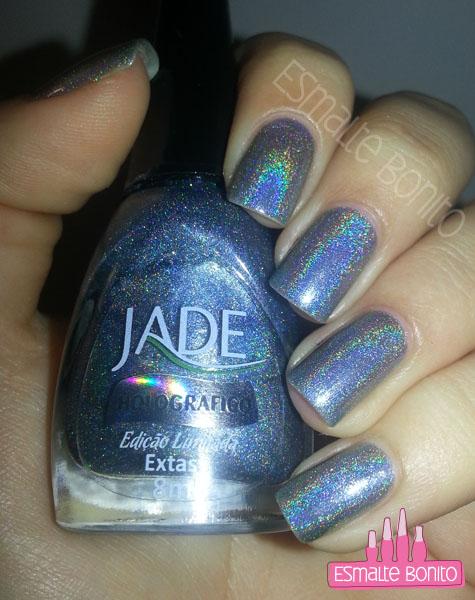 Extasy - Jade (Com flash)