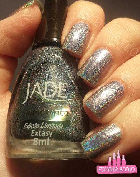 Extasy - Jade (Sob luz artificial)