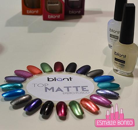 Cobertura Fosca Blant Colors