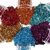 Desafio do Mês de Novembro: Glitter