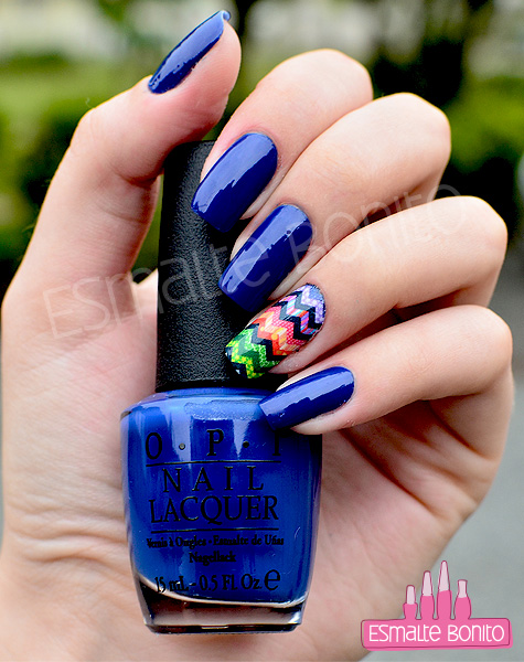 Esmalte Dating a Royal OPI