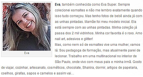 Eva Super
