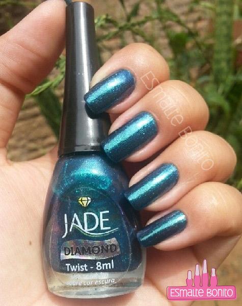 Esmalte Twist Jade