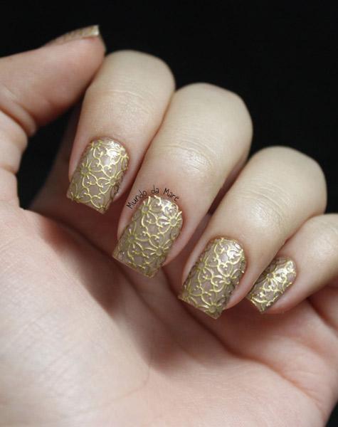 Rendinha Dourada