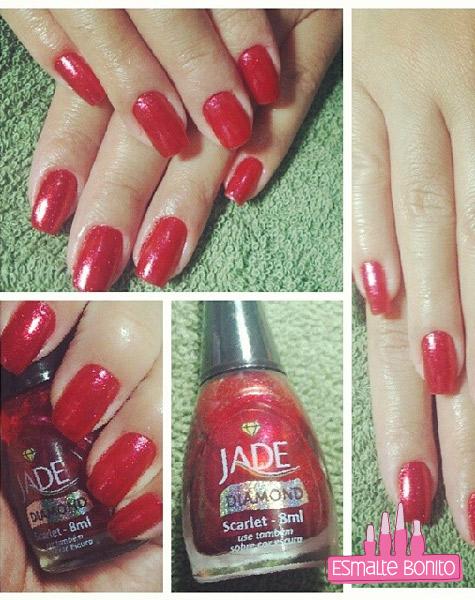 Esmalte Scarlet Jade