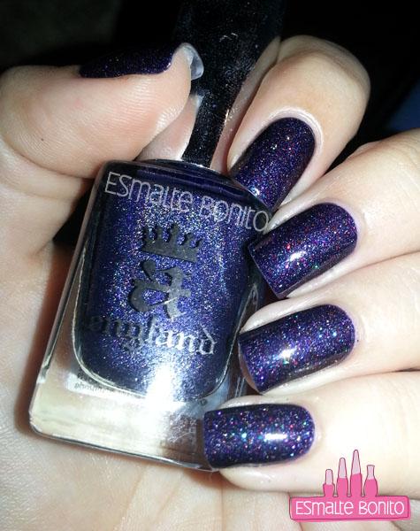 Bellatrix - Penélope Luz
