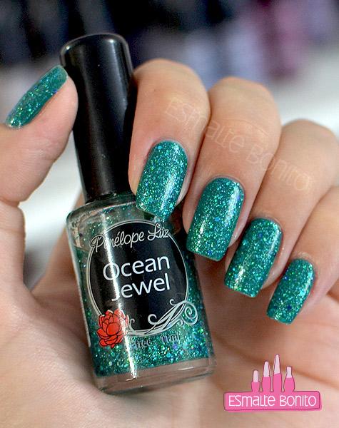 Esmalte Ocean Jewel - Penélope Luz