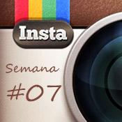 Instagram da Semana #07
