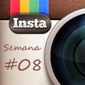 Instagram da Semana #08