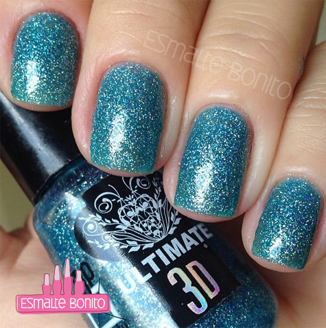 Esmalte Aurora Boreau Top Beauty