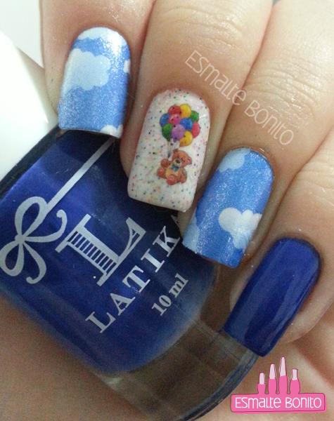 Bonbon Bleu - Latika