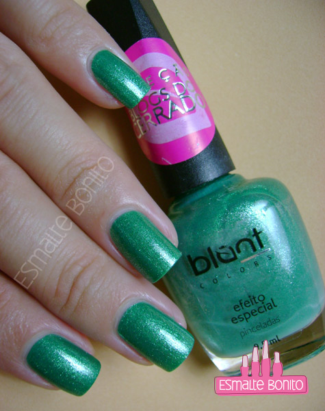 Esmalte Pinceladas Blant Colors