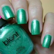 Esmalte Pinceladas Blant Colors – St. Patrick's Day