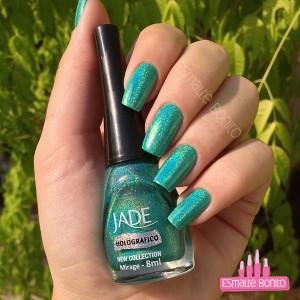 Esmalte Mirage Jade