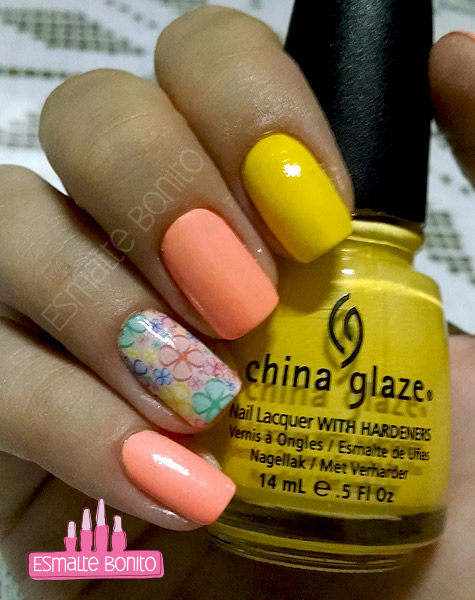 Esmalte Happy Go Lucky China Glaze