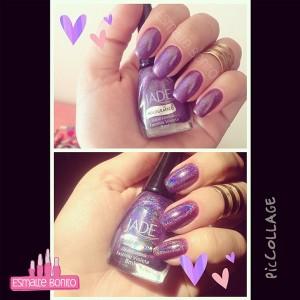 Esmalte Fascínio Violeta Jade