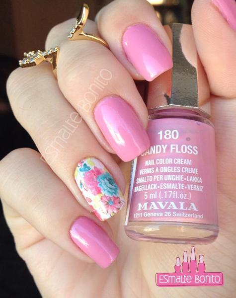Candy Floss - Mavala