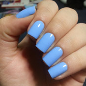 Esmalte Bourjois So Laque Glossy Adora Bleu