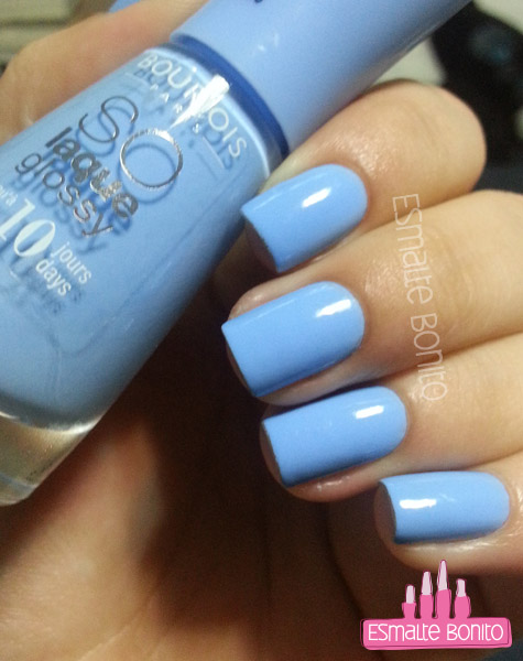 Adora Bleu - Bourjois