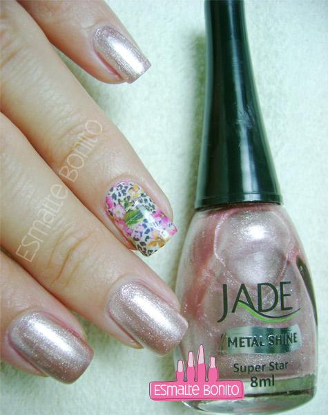 Esmalte Super Star Jade