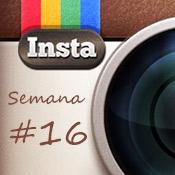 Instagram da Semana #16